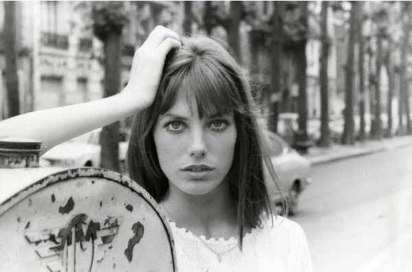 Jane Birkin. Actress, singer and style icon.