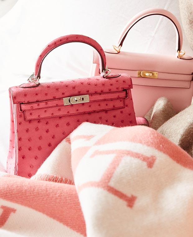 How to buy Hermes bags from Bags of Luxury