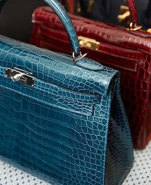 How to care for your Hermes bag